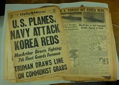 Korea War
