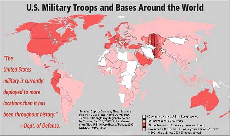 Conquer Club View Topic How Many Countries Have Not Been - Map of countries us has invaded