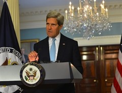 Kerry Syria Remarks