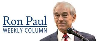 Рон Пол: настало время положить конец МВФ, никаких реформ!
