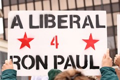 Liberal For Paul