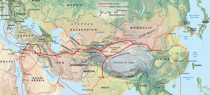 """silk road project China's """"one belt, one road"""" (obor) initiative is the most ambitious overarching infrastructure project to be proposed in the modern era, and it requires."""