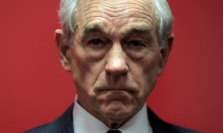 the ron paul institute for peace and prosperity libertarian party