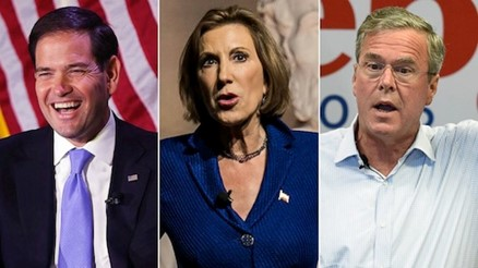 an examination of the stance on neoconservative and realist foreign policy of carly fiorina How to actually beat these guys: the trick that could get republicans behind redistribution salon home news news education labor health care reproductive rights douchebag says what.
