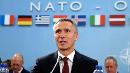 The Ron Paul Institute for Peace and Prosperity : NATO's Stoltenberg
