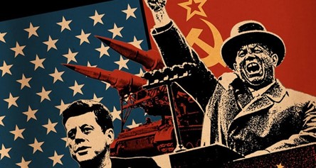 Image result for the cold war