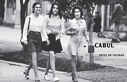 dd0d76f7db H. R. McMaster convinced President Trump to give up his longstanding  opposition to the Afghan war by showing him this photograph, below, of  Afghan women in ...
