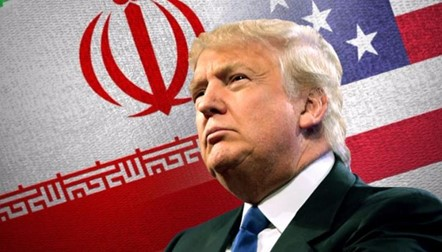 Undeclared War Against Iran >> The Ron Paul Institute For Peace And Prosperity Trump S War